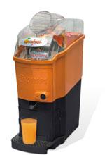 Nos produits centrifugeuses et machine de ventes pour les for Presse agrume automatique
